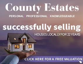 Get brand editions for County Estates, Alloa