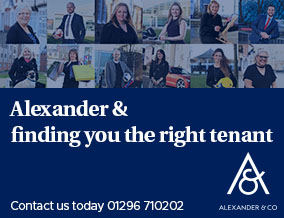 Get brand editions for Alexander & Co, Aylesbury - Lettings