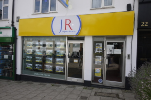 JR Property Services, Cuffleybranch details