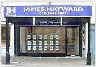 James Hayward, Enfieldbranch details