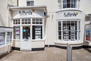 Fulfords Lettings, Dawlish - Lettingsbranch details