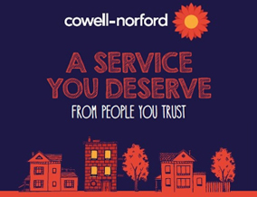 Get brand editions for Cowell & Norford, Rochdale