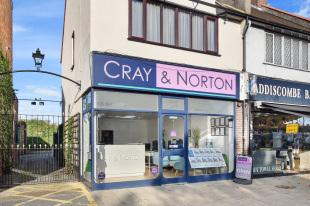 Cray & Norton Estate Agents, Croydonbranch details