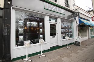 Lawlors Property Services Ltd, Woodford Salesbranch details