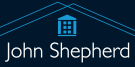 John Shepherd, Hockley Heath branch logo