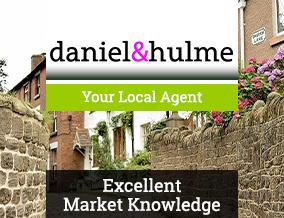 Get brand editions for Daniel & Hulme, Leek