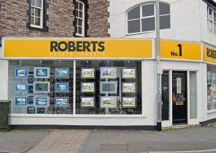 Roberts Estate Agents, Caerleon - Salesbranch details