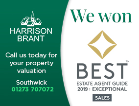 Get brand editions for Harrison Brant, Southwick