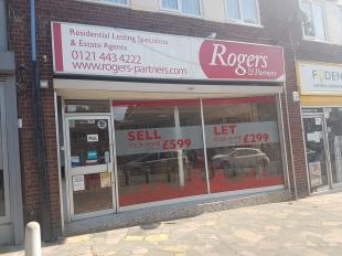 Rogers & Partners, Kings Heathbranch details
