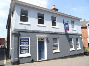 Simmons & Sons, Basingstoke - Salesbranch details