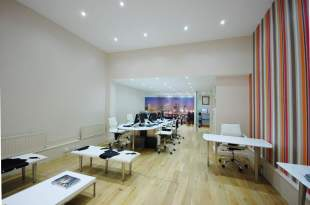 John Barclay Estate & Management, London - Salesbranch details