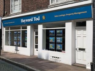 Hayward Tod Associates, Carlislebranch details