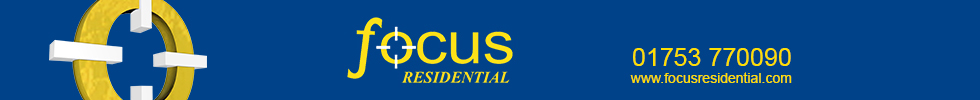 Get brand editions for Focus , Slough - lettings