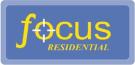 Focus , Slough - lettings branch logo