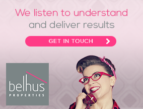 Get brand editions for Belhus Properties, Lettings