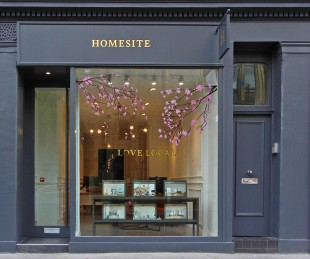 Homesite, Notting Hill - Lettingsbranch details