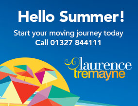 Get brand editions for Laurence Tremayne Estate Agents, Long Buckby