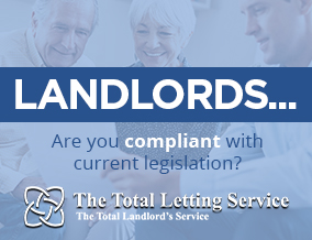 Get brand editions for The Total Letting Service, Chippenham