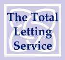 The Total Letting Service logo