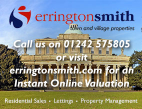 Get brand editions for Errington Smith Town and Village Properties (Residential Sales, Lettings and Property Management), Cheltenham