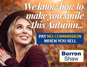 Get brand editions for Borron Shaw, Wigan