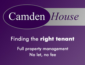 Get brand editions for Camden House, Bath