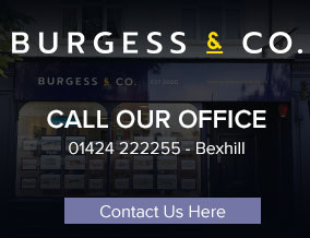 Get brand editions for Burgess & Co, Bexhill On Sea