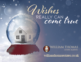 Get brand editions for William Thomas Estate Agency, Bolton - Sales