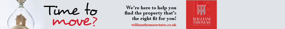 Get brand editions for William Thomas Estate Agency, Bolton
