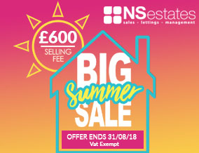 Get brand editions for NS Estates, Middlesbrough