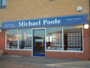 Michael Poole, Ingleby Barwickbranch details