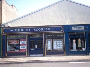 Murphy Scoular, Ayrbranch details