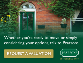 Get brand editions for Pearsons, Romsey Lettings