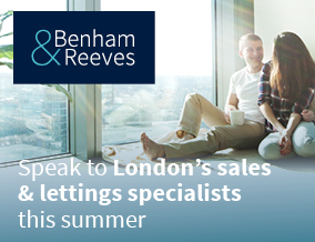 Get brand editions for Benham & Reeves, Kensington