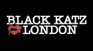 Black Katz, West Hampstead logo