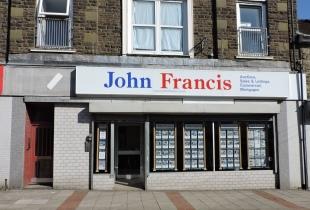 John Francis, Pontardawebranch details