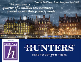 Get brand editions for Hunters, Portishead