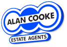 Alan Cooke Estate Agents, Moortown, Leeds branch logo