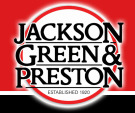 Jackson Green & Preston, Grimsby branch logo