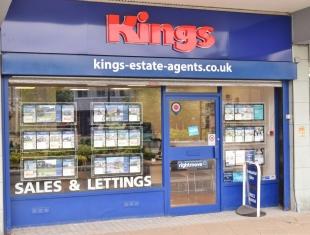 Kings Estate Agents, Swanleybranch details