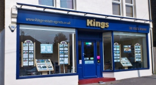Kings Estate Agents, Meophambranch details