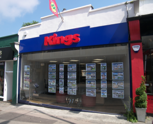 Kings Estate Agents, Sevenoaksbranch details