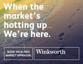 Get brand editions for Winkworth, Shepherds Bush