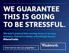 Get brand editions for Winkworth, Hammersmith