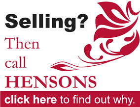 Get brand editions for Hensons, Nailsea