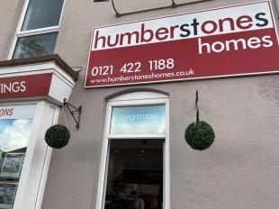 Humberstones Homes, Quintonbranch details