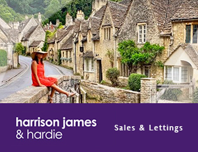 Get brand editions for Harrison James & Hardie, Bourton-On-The-Water