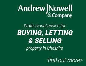 Get brand editions for Andrew J Nowell, Alderley Edge