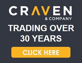 Get brand editions for Craven & Company, Sale