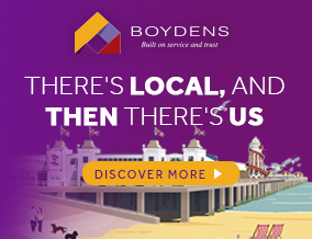 Get brand editions for Boydens, Clacton On Sea